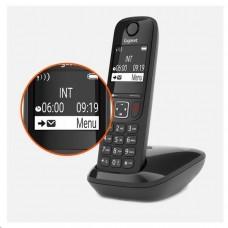 Gigaset AS690 vezeték nélküli (DECT) telefon