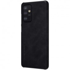 Samsung A52 hátlapvédő, fekete
