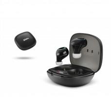 Xblitz UNI PRO 2 fekete sztereó bluetooth BT5.0 TWS headset