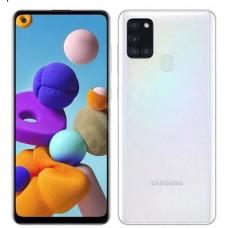 Samsung A21 S kártyafüggetlen mobiltelefon