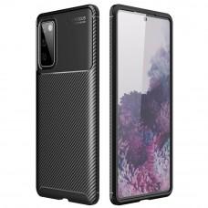 Huawei P Smart 2019 hátlapvédő