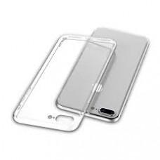 Iphone 7 Plus ütésálló, átlátszó szilikon tok