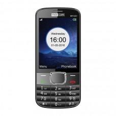 MAXCOM MM320 kártyafüggetlen mobiltelefon