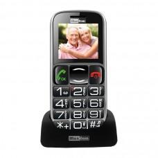 MAXCOM MM461 kártyafüggetlen mobiltelefon