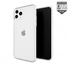 iPhone 11 erősített, átlátszó, szilikon hátlap SKECH